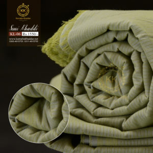 This image shows the lightweight and soft summer fabric known as Kamalia Khaddar